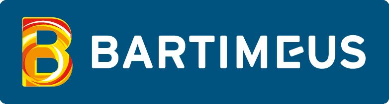 Logo Bartimeus Zeist