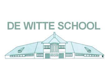 De Witte School Logo